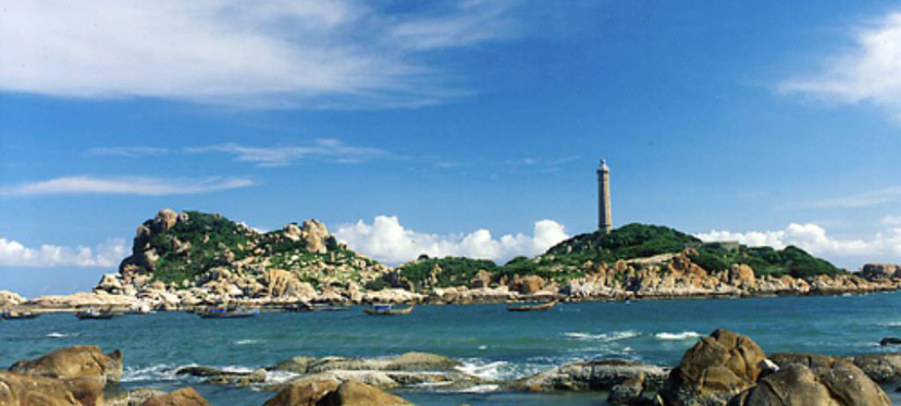Cam Ranh Lighthouse